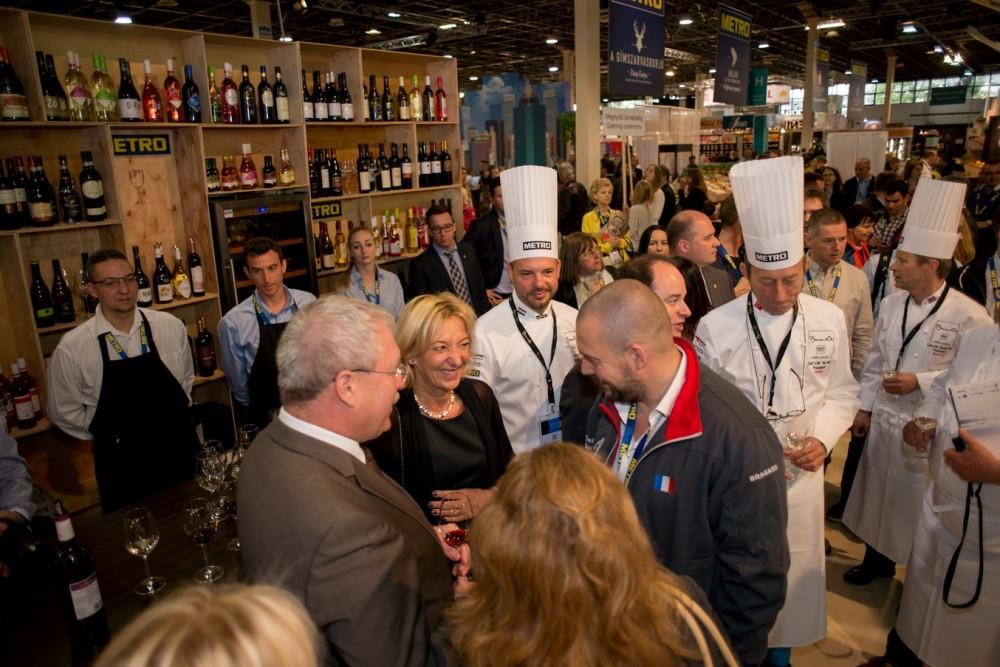 Sirha Budapest, a prémium nemzetközi élelmiszeripari és HoReCa szakkiállítás a várakozásokat felülmúlva zárta be kapuit!